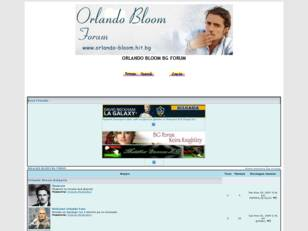 ORLADO BLOOM BG FORUM