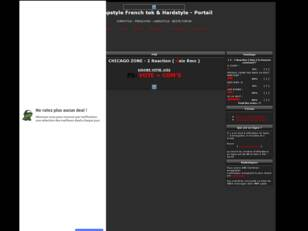 Beste jumpstyle French tek & Hardstyle forum