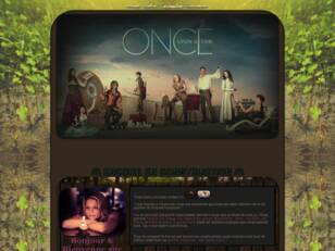 Once Upon a Time RPG