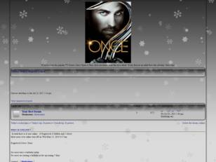 Free forum : Once Upon A Time