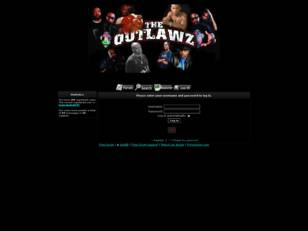 The OutLawZ forum