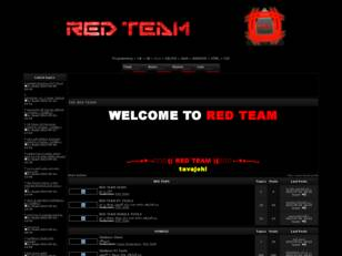 °``°╣RED TEAM╠°``°
