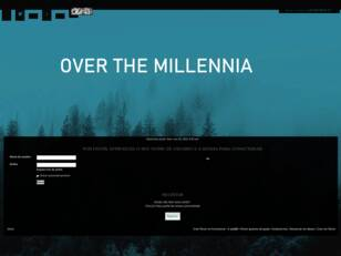 ✗ Over The Millennia
