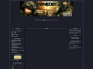 Forum gratis : Combat arms OwnedBY