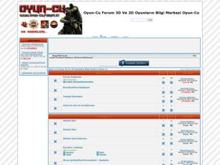 Oyun-Cu Forum:Metin2,Silkroad,Knight Online,Wolf Team,Son Destan Vb