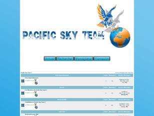 Pacific Skyteam 2