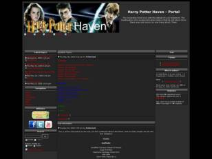PAHS Harry Potter Club Interactive RPG