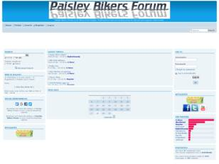 Free forum : Paisley Bikers Forum