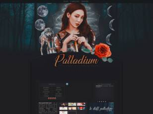 palladium ☽ are you a seeker of truth ?