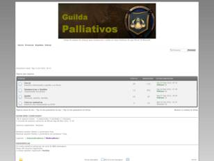 Guilda Palliativos