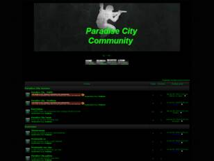 Paradise City - Zepce