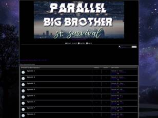 Parallel Big Brother