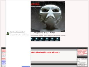 Forum gratis : Chupacabra & Co.