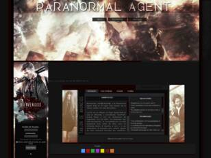 Paranormal Agent