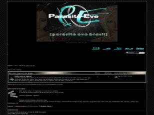 Forum gratis : Fórum oficial do Site Parasite Eve