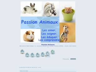 Passion Animaux