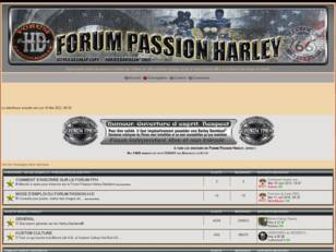 Forum Passion Harley-Davidson©, ici pas de cheap copy