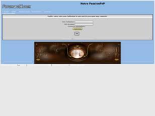 http://passionpsp.forumperso.com/forum.htm