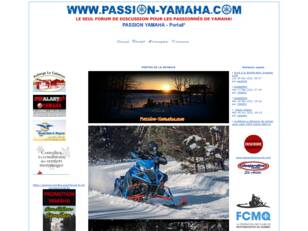 PASSION-YAMAHA
