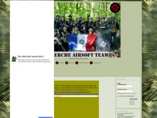 Perche Airsoft Team