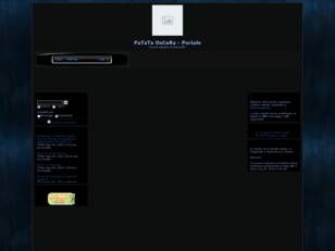 patataoscura.mess.tv - Forum Italiano di Warcraft 3