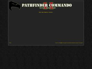Pathfinder Commando