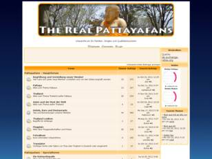 Pattayafans Holiday Forum