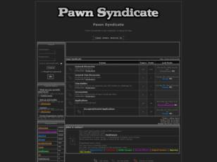 Pawn Syndicate