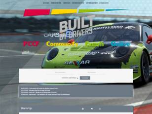Forum Project Cars PCCF Community Events Online