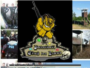 paintball club des lions