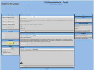 Foro gratis : PCS Comunication's