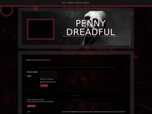 Penny Dreadful RPG