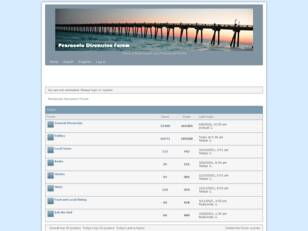 Pensacola Discussion Forum