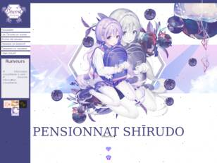Pensionnat Shirudo