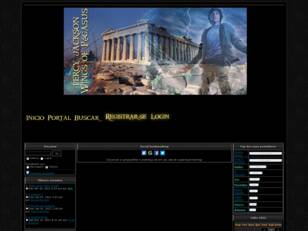 Forum gratis : Percy Jackson New Generation