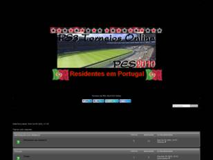 Forum gratis : PES 2010 PS3 Online