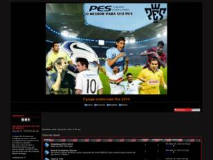 PES Evolution Soccer