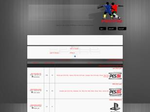 Forums pes ps2