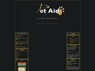 Forum gratis : Pet Aid