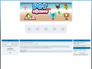 Pet Society Hispano