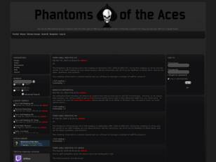 Phantoms of the Aces