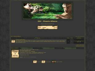 Forum gratis : DSV - Phoenix alliance