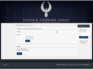 Phoenix Command Group