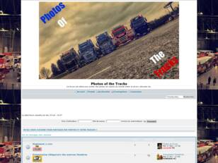Forumactif.com : Photos Of The Trucks