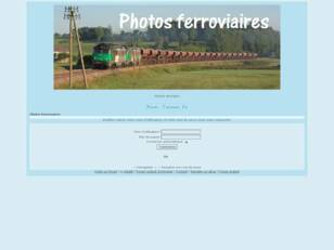 Photos ferroviaires