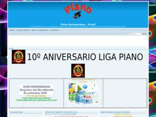 Forum gratuit : Foro gratis : Piano Backgammon