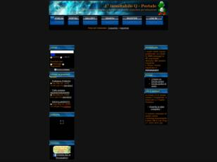 Forum gratis : L' inimitabile Q