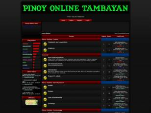 PINOY ONLINE