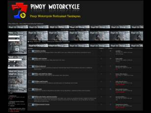 Pinoy Motorcyle