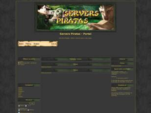 Forum gratis : Servers Piratas